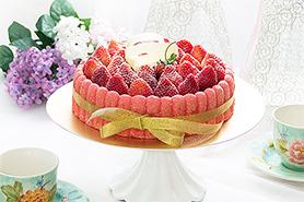 [ A.E ]高级私房蛋糕创业班