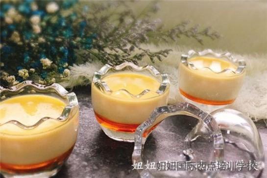 深圳港台甜品