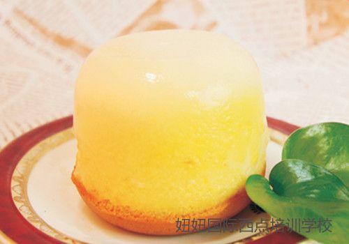 深圳宝安面包培训学校的水晶酸奶杯免费学