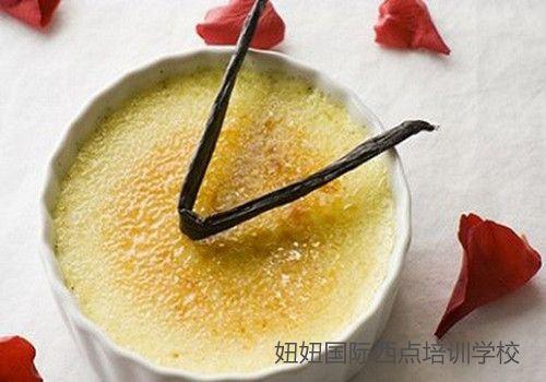 深圳宝安学做蛋糕的学校制作法式炖蛋