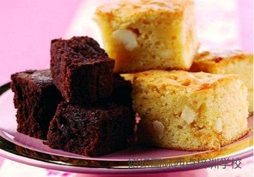 深圳宝安学做面包的学校制作黄油糕饼