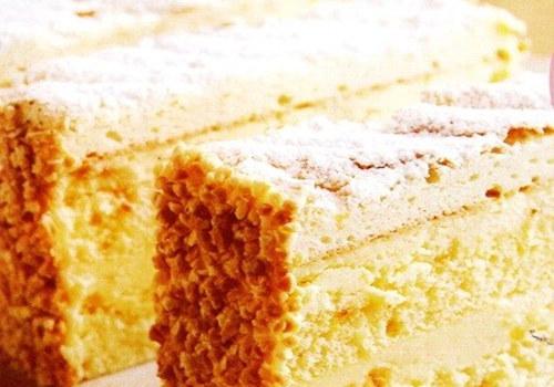 大家一起操作柳橙蛋糕的制作