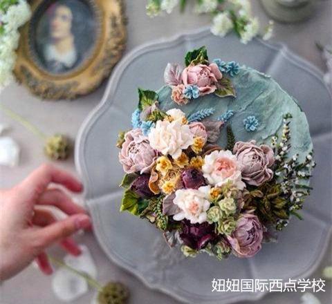 深圳横岗蛋糕培训学校