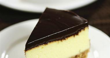 汕头学做西点培训学校教乳酪巧克力蛋糕