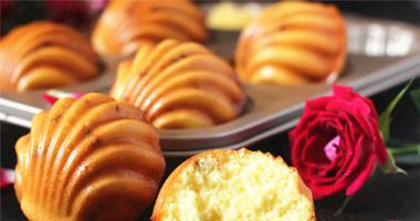 深圳宝安西乡烘焙培训学校做蔓越莓cake