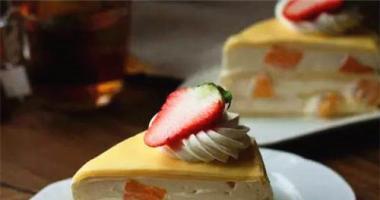 深圳福永烘焙培训学校做千层cake