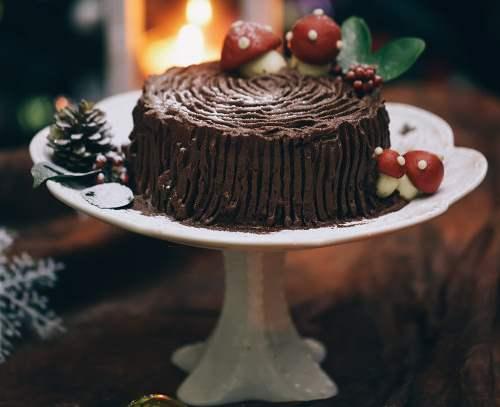 南山华侨城学做蛋糕的学校哪家好做圣诞树桩蛋糕的做法