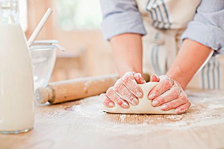 布吉蛋糕培训学做樱桃芝士杯形蛋糕