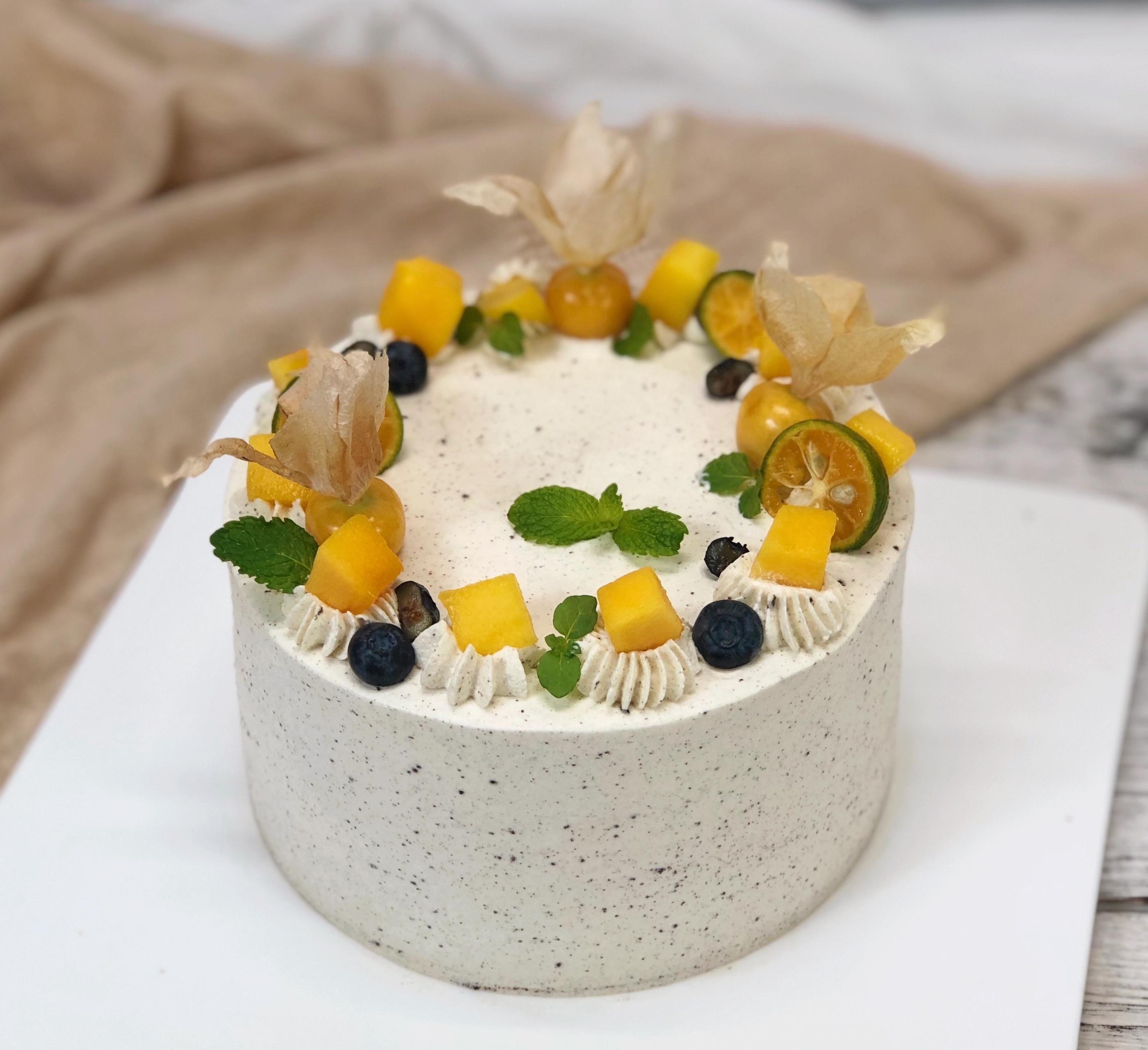 龙岗面包培训学做法式蓝莓吐司