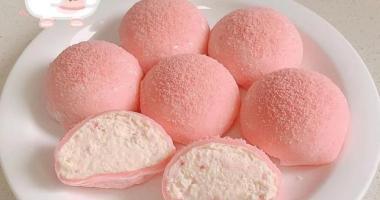深圳西点学校教你做冰淇淋软酪